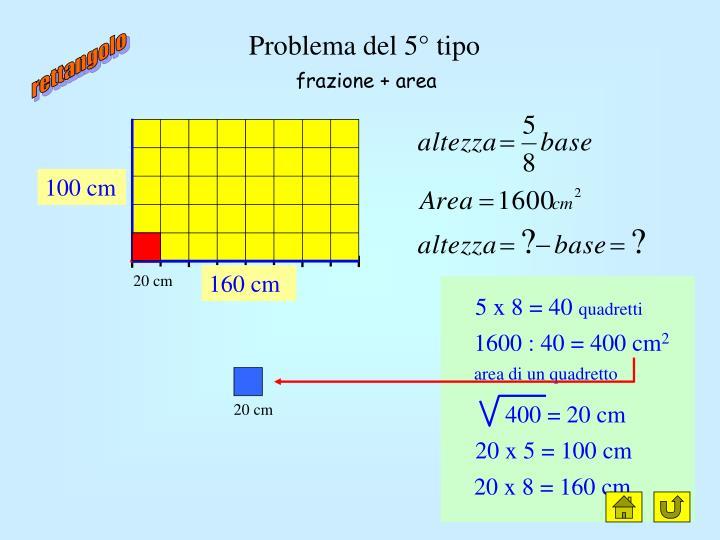 400 = 20 cm