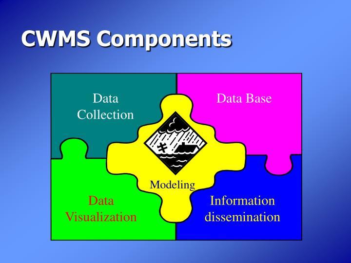 CWMS Components