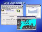 data dissemination