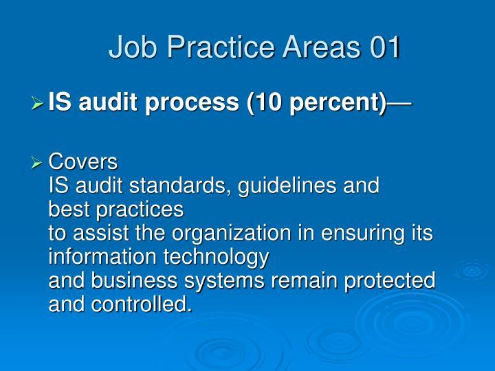 Job Practice Areas 01