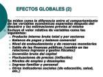 efectos globales 2