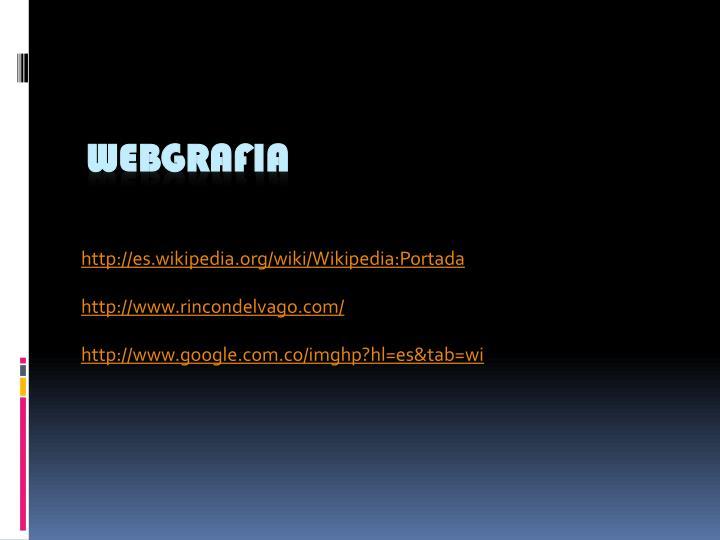 http://es.wikipedia.org/wiki/Wikipedia:Portada