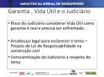 garantia vida til e o judici rio1