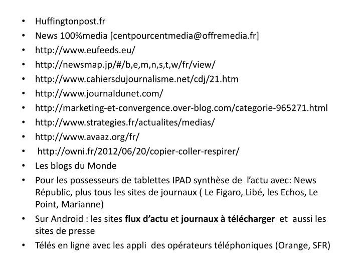 Huffingtonpost.fr