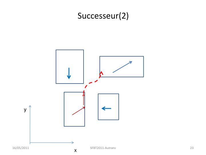 Successeur(2)