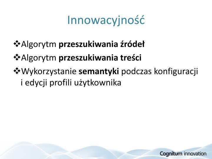 Innowacyjność