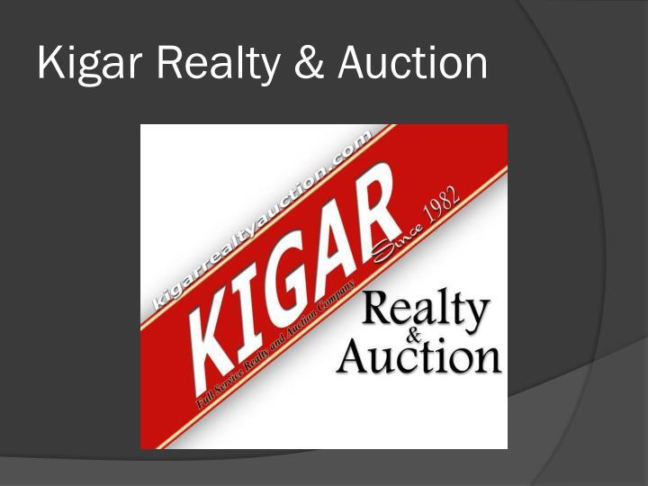 Kigar