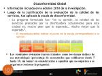 disconformidad global1