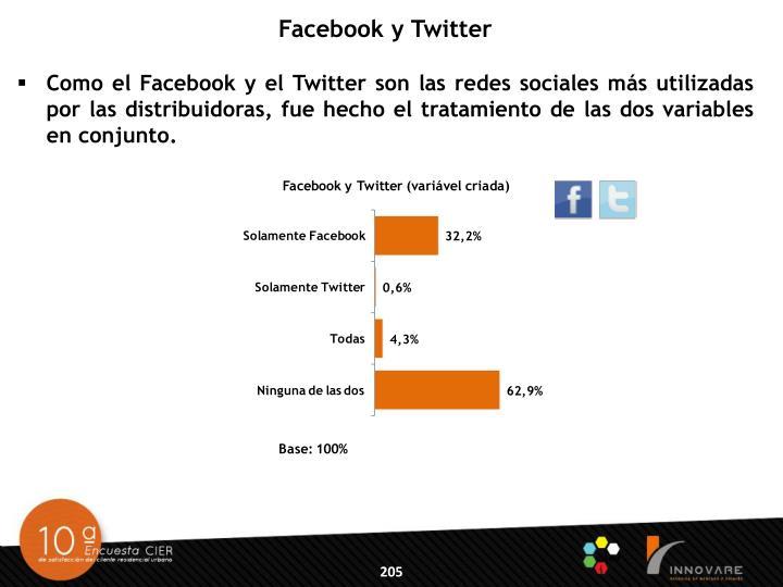 Facebook y