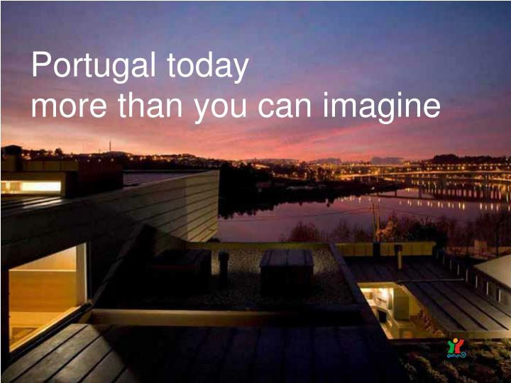 Portugal today