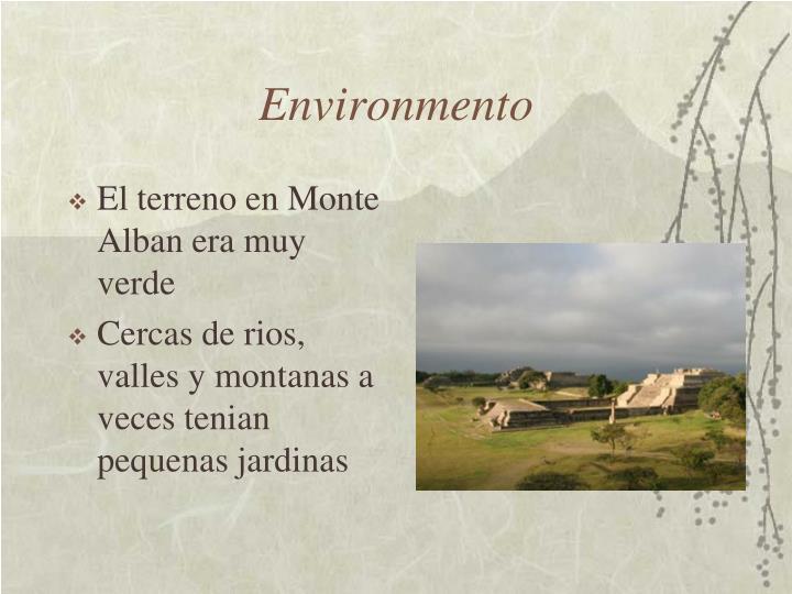 Environmento