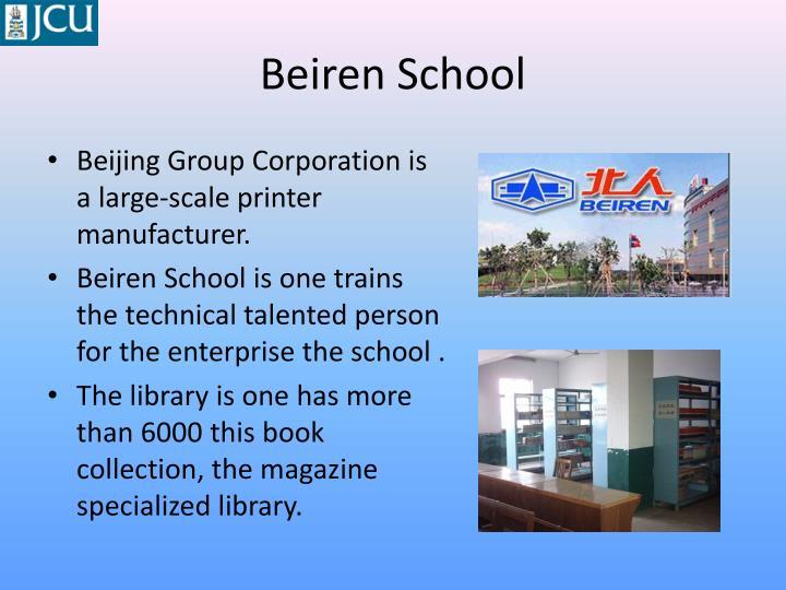 Beiren School
