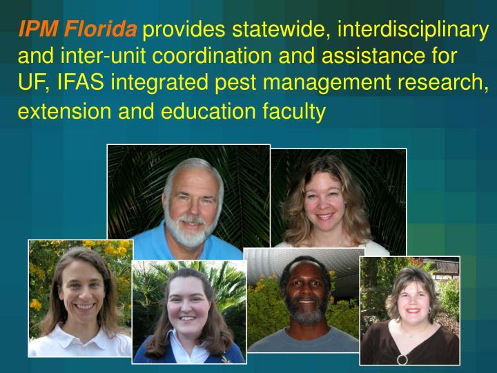 IPM Florida