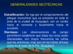 generalidades geot cnicas