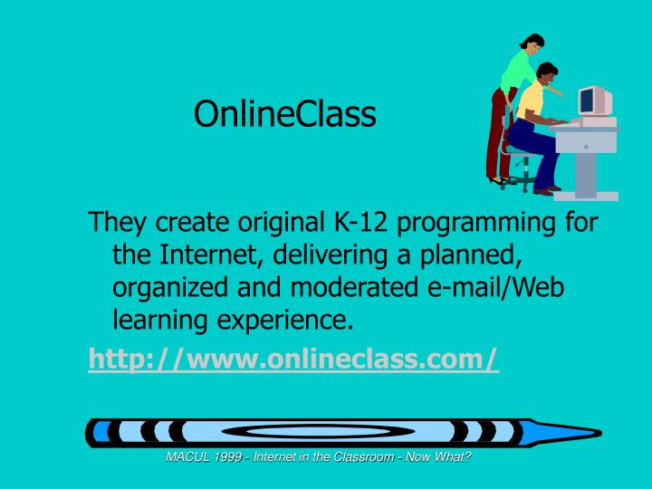 OnlineClass