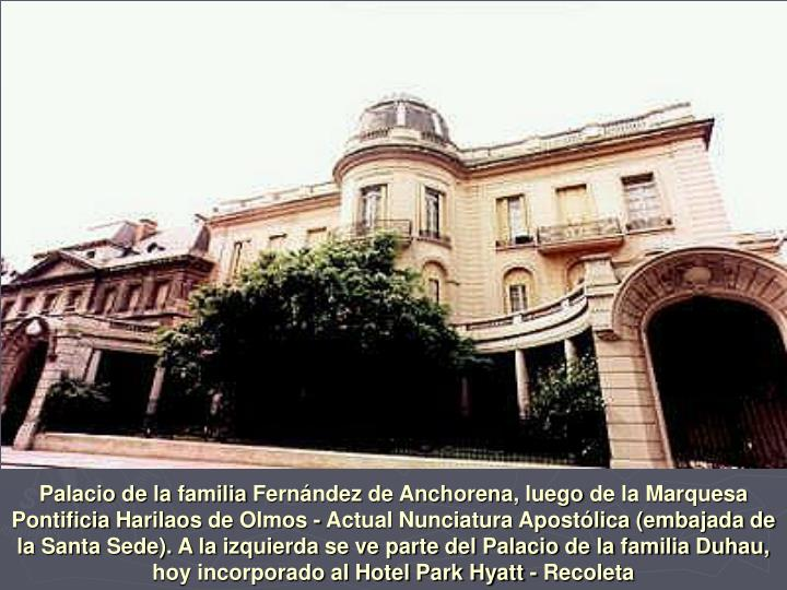 Palacio de la