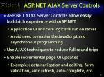 asp net ajax server controls1