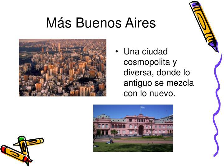 Más Buenos Aires