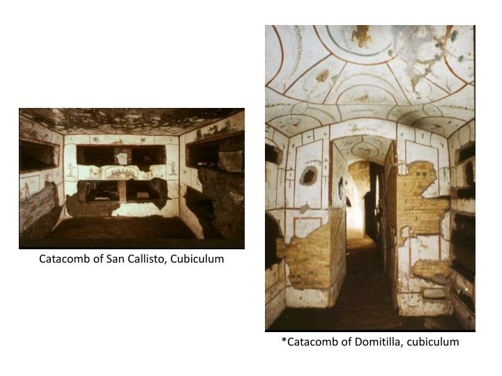 Catacomb of San