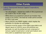 other funds3