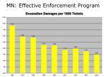mn effective enforcement program