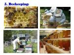 5 beekeeping