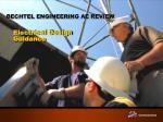 bechtel engineering ae review5
