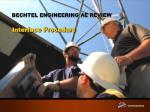 bechtel engineering ae review6