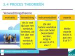 3 4 proces theorie n10