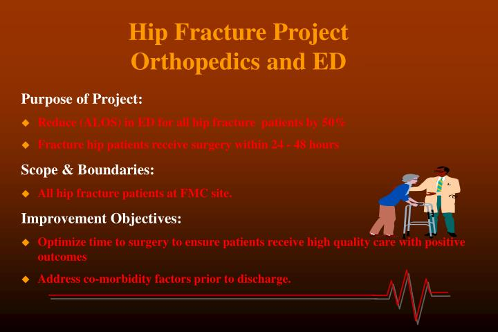 Hip Fracture Project