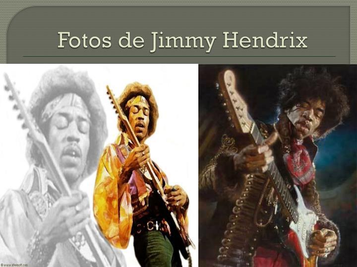 Fotos de Jimmy
