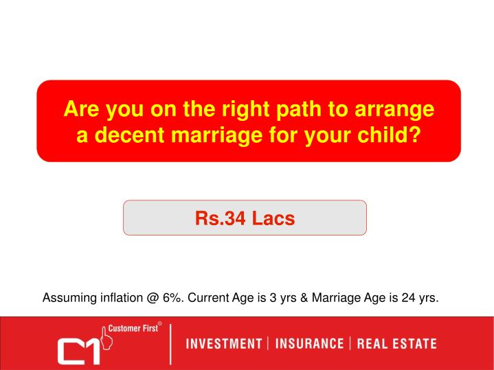 Are you on the right path to arrange