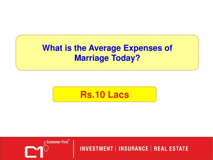 What is the Average Expenses of