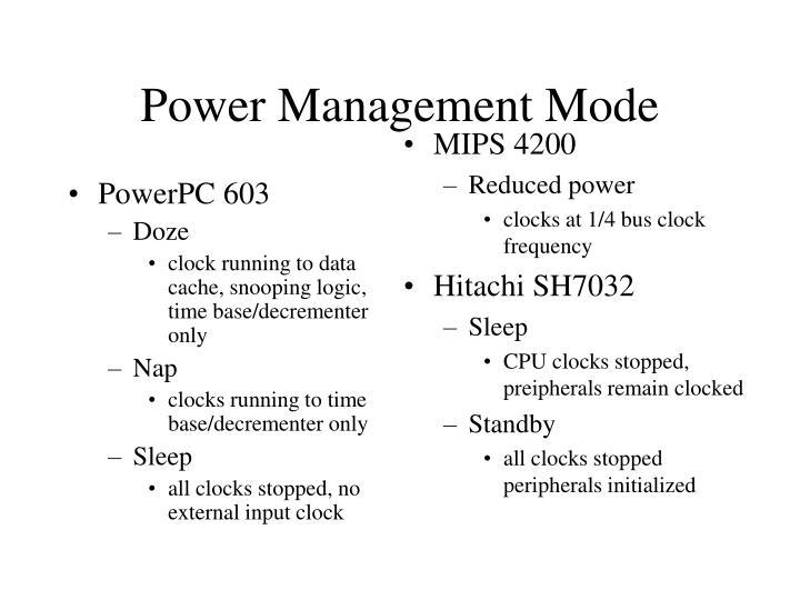 PowerPC 603