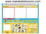 www makebeliefscomix com