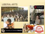 liberal arts1