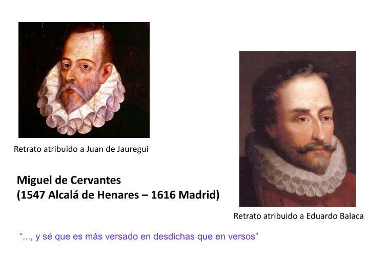 Retrato atribuido a Juan de Jauregui