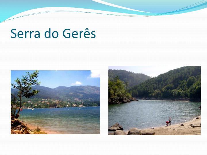 Serra do