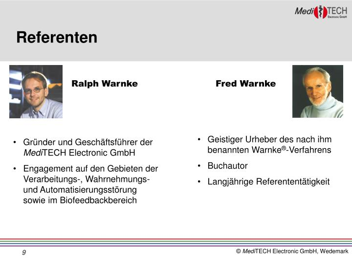 Ralph Warnke