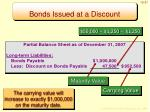 bonds issued at a discount5