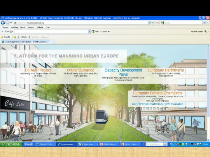 Partnership Portal