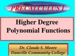 precalculus i1