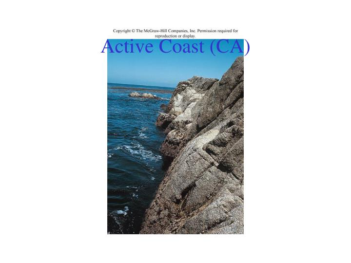 Active Coast (CA)