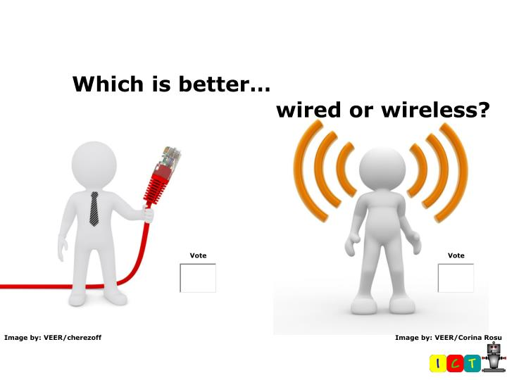 Which is better…