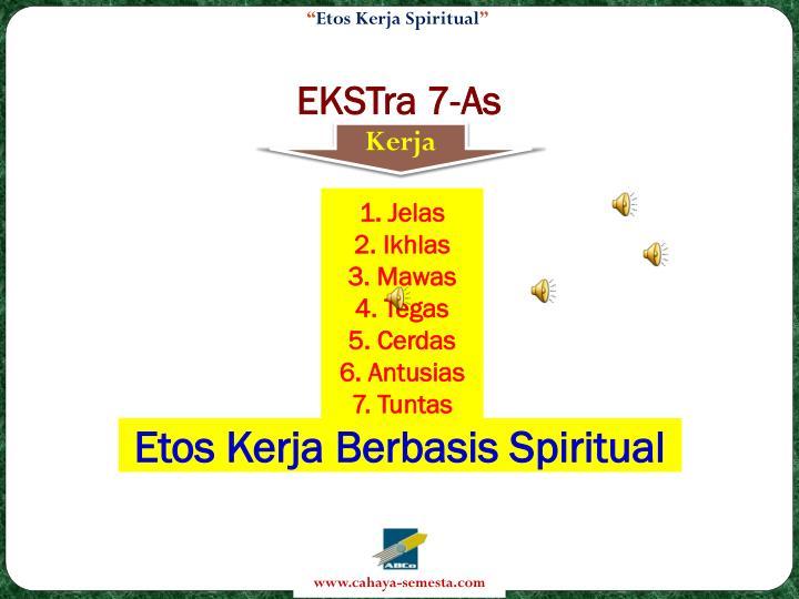 EKSTra 7-As