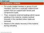4 9 residual stress