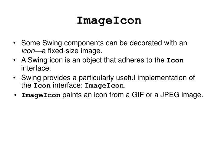 ImageIcon