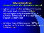 optymalizacja terapii niesteroidowymi lekami przeciwzapalnymi2