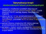 optymalizacja terapii niesteroidowymi lekami przeciwzapalnymi3