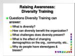 raising awareness diversity training2
